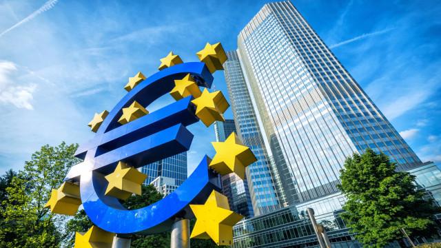 Rendimento das famílias cresce 0,7% na zona euro no 1.º trimestre