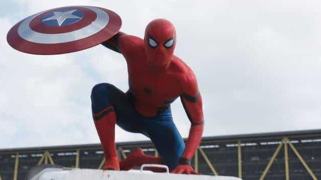 Sony e Marvel não chegaram a acordo e Spider-Man deve deixar o MCU