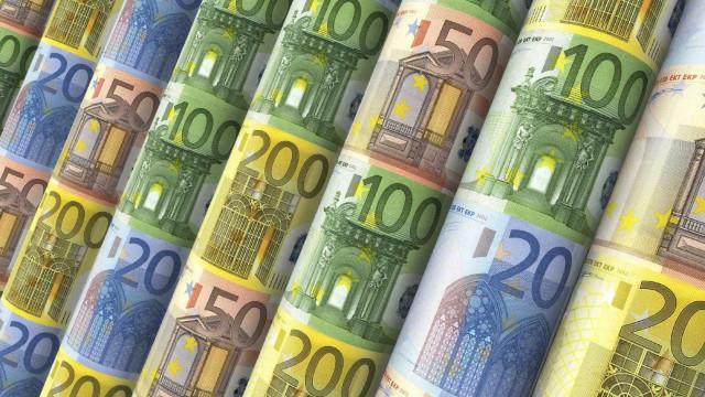Peso da dívida externa líquida no PIB desce para 87,3% no final de junho