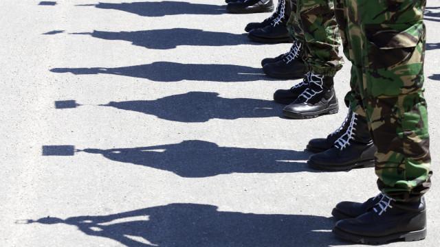 Mais de 70 militares reforçam a partir de hoje vigilância aos fogos