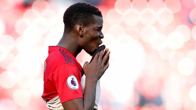 Racismo leva Manchester United a reunir-se com  o Twitter