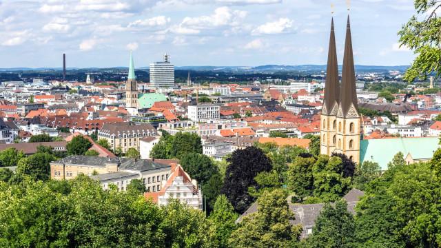 Cidade alemã oferece um milhão a quem provar que não existe