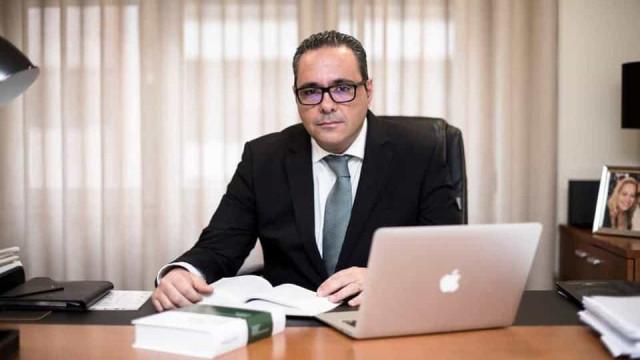 Pardal Henriques confirma. É cabeça de lista do PDR por Lisboa