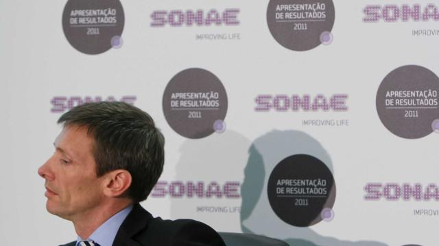 Sonae confiante nos próximos resultados e espera continuar a contratar