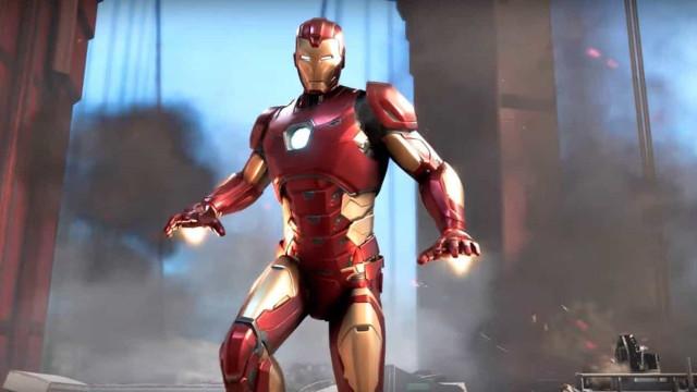 'Marvel's Avengers'. Veja um vídeo que mostra os super-heróis do jogo