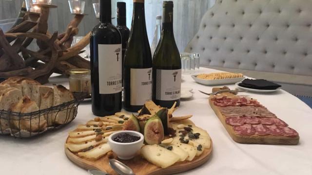 Vindimas de Torre de Palma já começaram e incluem programa gastronómico
