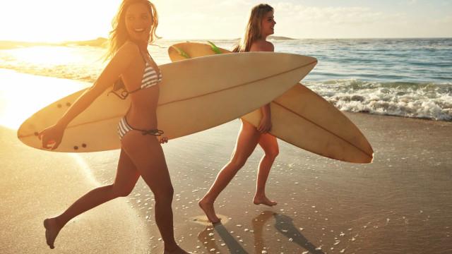 Surf: Dicas para iniciantes que desejam praticar a modalidade