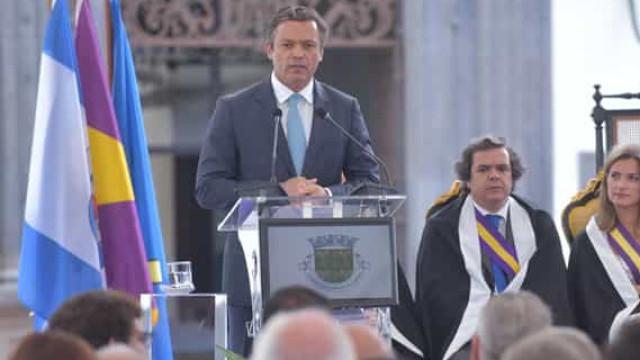"""Madeira não segue política de """"engordar o porquinho"""" através de subsídios"""