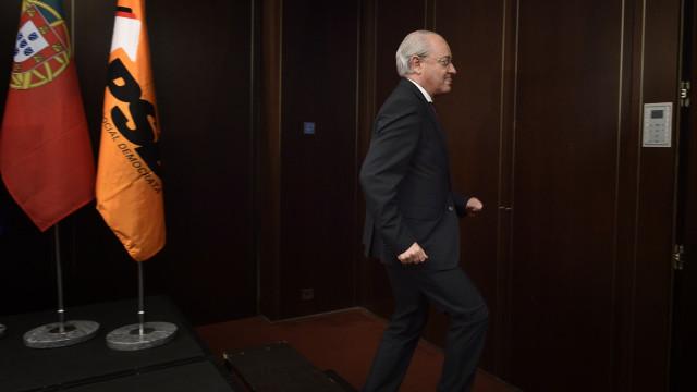 """""""Não sou adversário dos militantes do PSD, o meu adversário é Costa"""""""