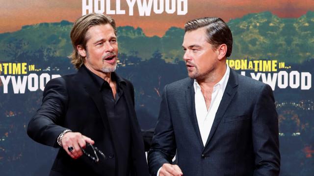 Mas de 100 mil viram 'Era Uma Vez em... Hollywood' na semana de estreia