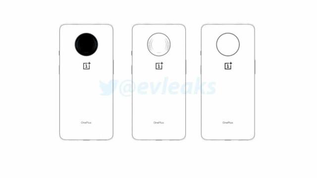 Rumor. Design final de topo de gama da OnePlus revelado antes de tempo