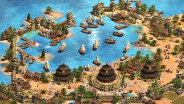 Novo 'Age of Empires' deverá ser apresentado em novembro