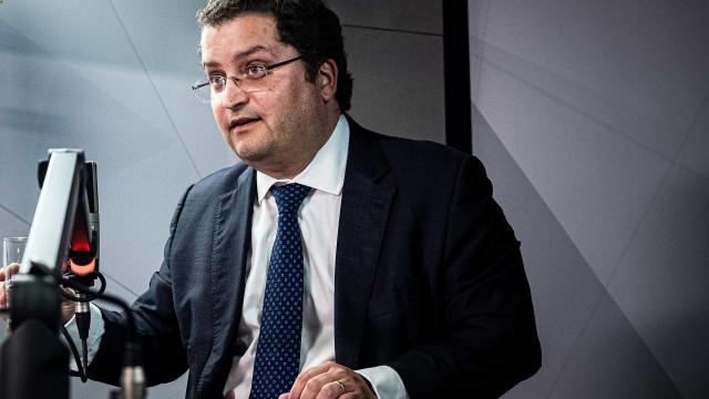 Joaquim Sarmento é o mandatário nacional do PSD para as legislativas