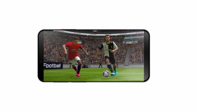 'PES 2020' chega aos smartphones em outubro