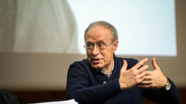 """""""O CDS, à Bolsonaro"""", achou que o despacho """"era tema para criar alarme"""""""