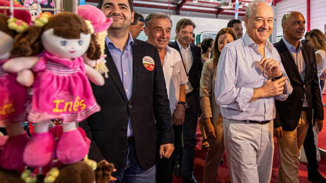 """Críticas de Costa ao Bloco refletem """"medo"""" de perder votos à esquerda"""