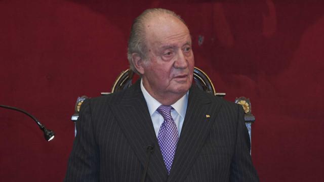 Após cirurgia, hospital fala sobre estado de saúde de Juan Carlos