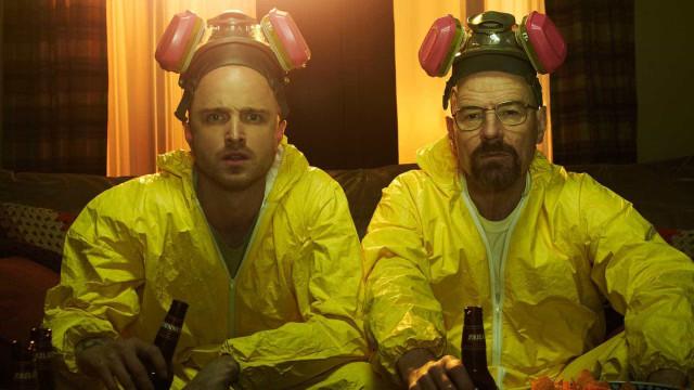 Filme de 'Breaking Bad' chega antes do esperado: em outubro, na Netflix