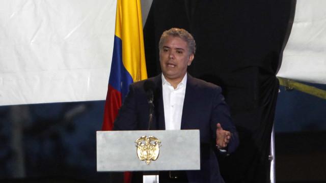 Colômbia vai propor à ONU pacto regional de conservação da Amazónia