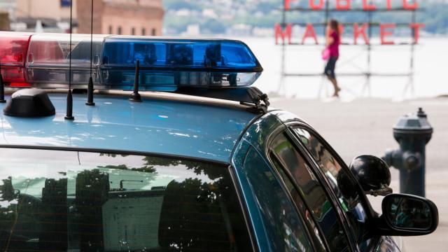 Polícia dos EUA prende quatro brasileiros por estarem ilegais no país