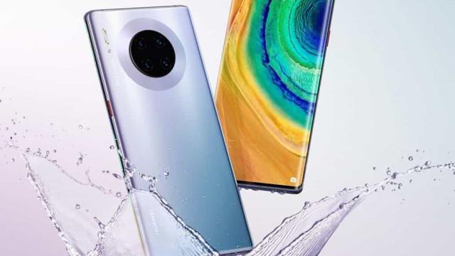 Fuga de informação revela todos os novos smartphones da Huawei