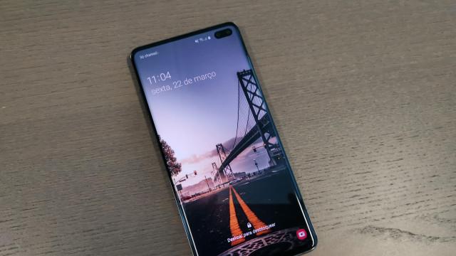 Samsung pode vir a mudar nomes dos seus topos de gama