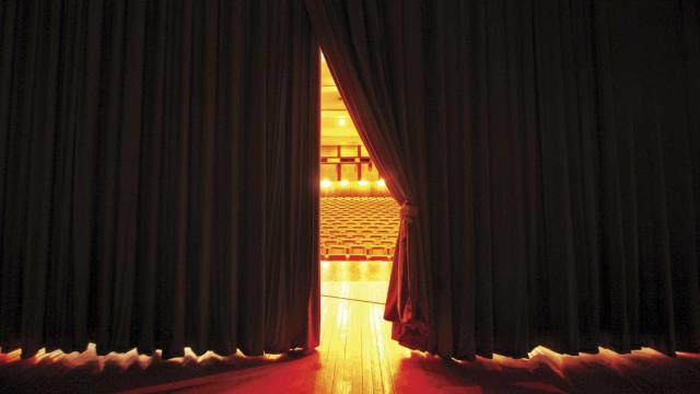 Teatro do Bairro Alto em Lisboa reabre a 11 de outubro