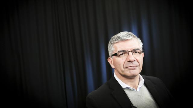 CDU mais preocupada em eleger deputados do que com geringonças
