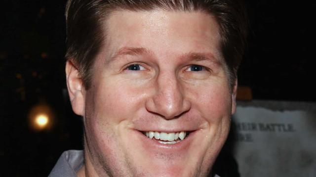 Brian Turk, estrela de 'Beverly Hills 90210', morre aos 49 anos