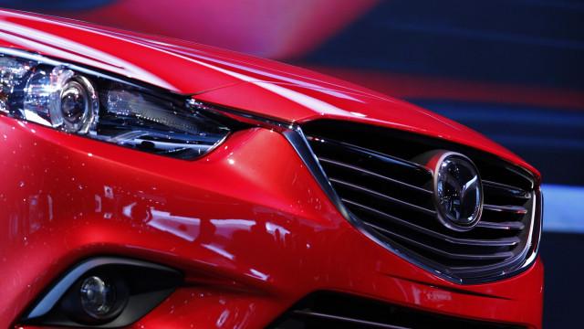 Mazda anunciará primeiro carro elétrico em breve
