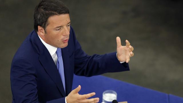 Matteo Renzi abandona o PD e anuncia que formará novo partido