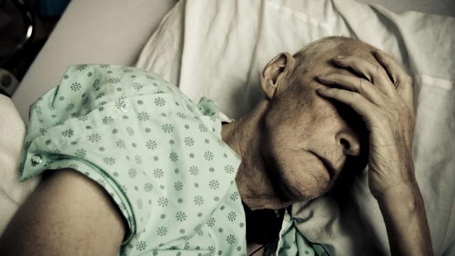Do cancro, coração à gripe: Esta é a pior hora do dia para ficar doente