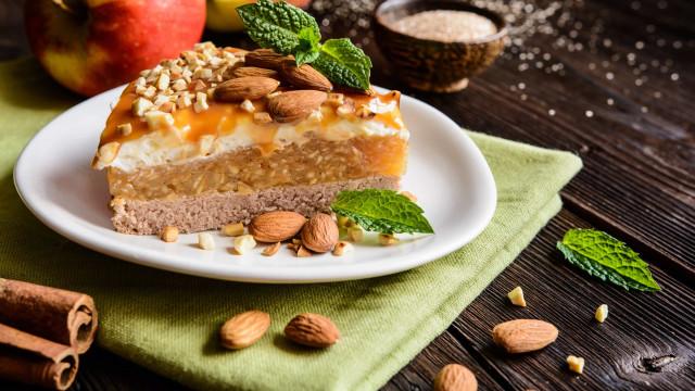 Esqueça o mito do pastel de nata. Os bolos com menos e mais calorias
