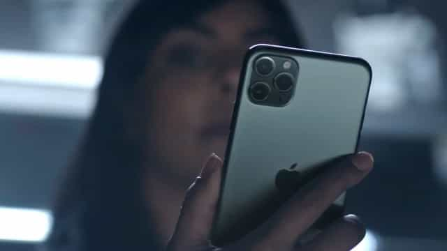 Apple quer ter produtos 'Made in India'