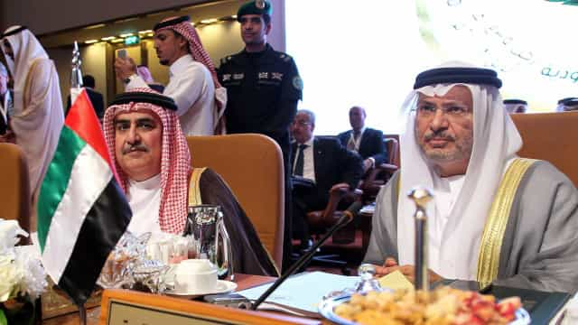 Justificação do Irão sobre ataques à Arábia Saudita é inaceitável