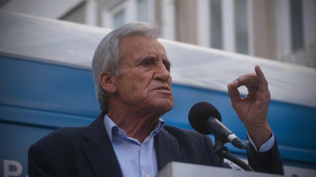 """Costa-Rio. Para PCP, foi só """"mais um debate"""" entre candidatos a deputados"""