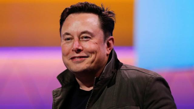 Elon Musk aponta Amazon como exemplo para a Tesla
