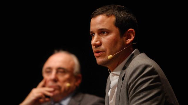 """""""Portugal precisará, seguramente, de fortes ajustamentos na fiscalidade"""""""