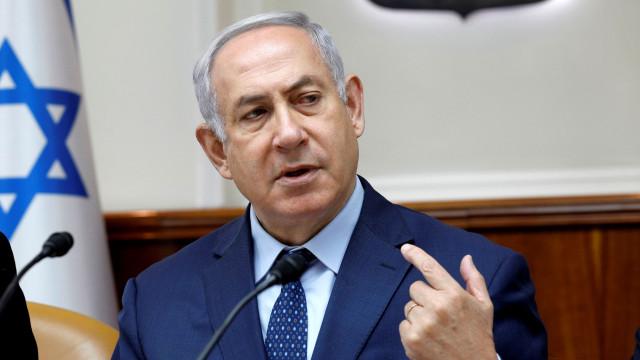 Após aparente empate técnico, Netanyahu exclui árabes das negociações