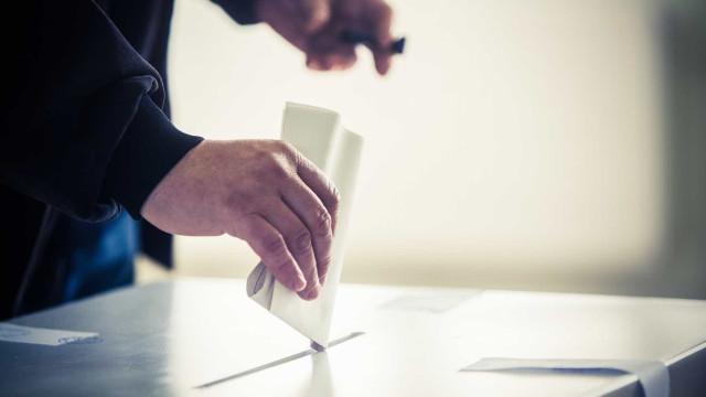 Vai pedir o voto antecipado? Pode fazê-lo a partir de domingo
