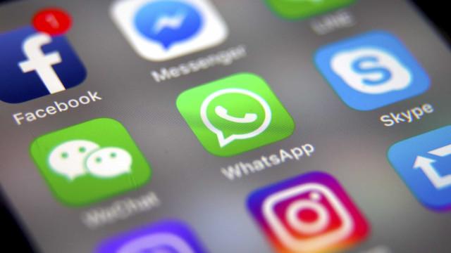 WhatsApp está a ganhar relevância na política em Portugal