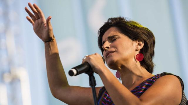 Cristina Branco, Diabo na Cruz e O Gajo entre as propostas de 'Folia'