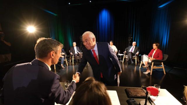 """Costa preocupado com """"tendência autoritária"""" de proposta do PSD"""