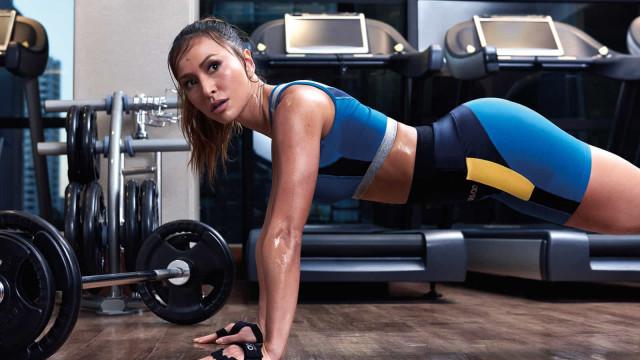 Brazilian Bikini shop lança coleção Hit the Gym