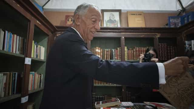 Presidente aceitou exoneração de secretário de Estado da Proteção Civil