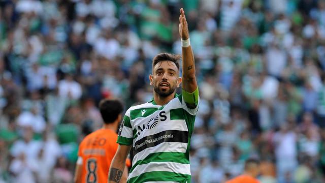 PSV-Sporting: Leão destemido procura o pontapé na crise