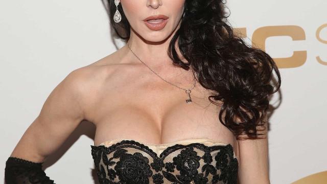 Estrela pornográfica Jessica Jaymes morre aos 43 anos de idade