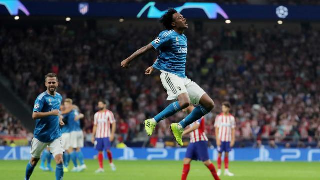 [1-2] Savic marca e relança o Atlético na partida