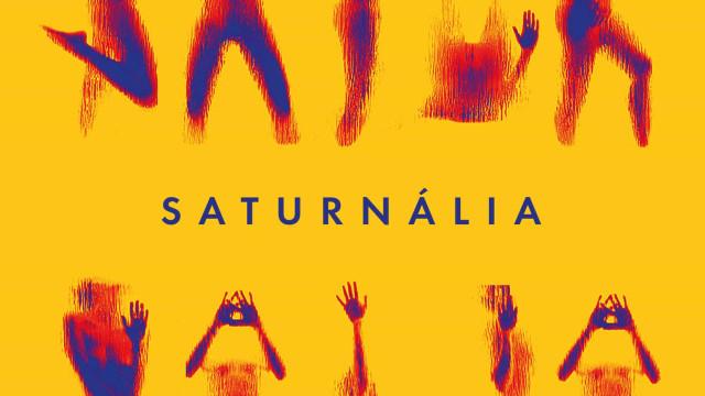 'Saturnália', o romance imoral que põe a nu o medo da geração millennial