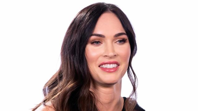 Megan Fox revela que sofreu colapso nervoso aos 23 anos